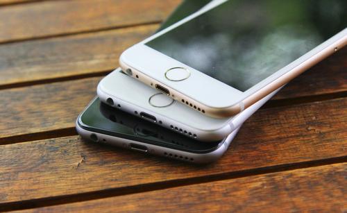 iPhone khóa mạng từng tạo sức hút vì mã ICCID.