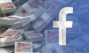 Facebook bị phạt 645.000 USD vì làm lộ dữ liệu người dùng