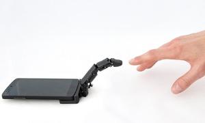 Ngón tay robot cho smartphone