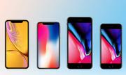 iPhone XR khác gì iPhone X và iPhone 8