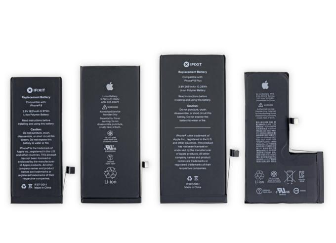 'Mổ bụng' iPhone XR
