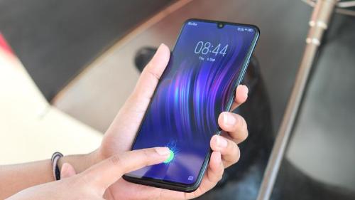 Lý do chọn Vivo V11, V11i cho phân khúc smartphone tầm trung - 1