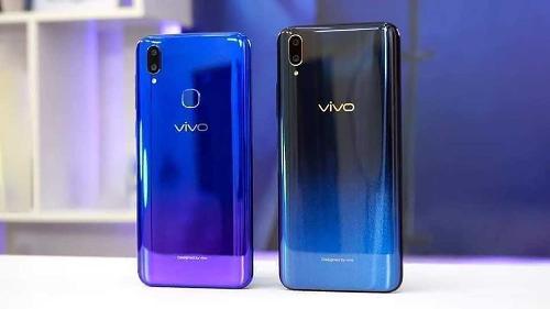 Lý do chọn Vivo V11, V11i cho phân khúc smartphone tầm trung