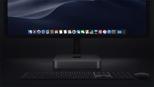 Mac Mini là thiết bị chạy MacOS có giá rẻ nhất hiện nay.