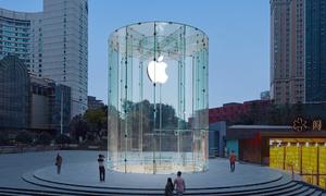 Apple thiệt hại hàng tỷ USD vì gian lận tại Trung Quốc