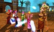 Những game nổi tiếng được chuyển thể từ truyện Kim Dung