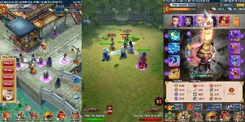 Những game nổi tiếng được chuyển thể từ truyện Kim Dung - 3
