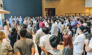 1.500 nhân viên Google toàn cầu đình công