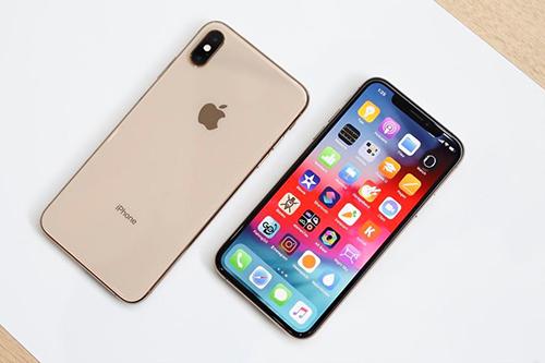 Doanh số iPhone trong quý tài chính IV/2018 gần như không tăng trưởng so với cùng kỳ năm trước.