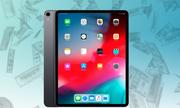 Giá iPad Pro 12.9 mới đắt ngang máy tính MacBook Pro