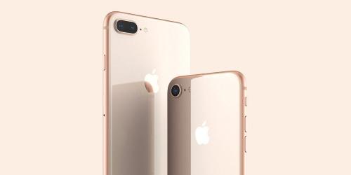 Apple bắt đầu bán iPhone 8 tân trang