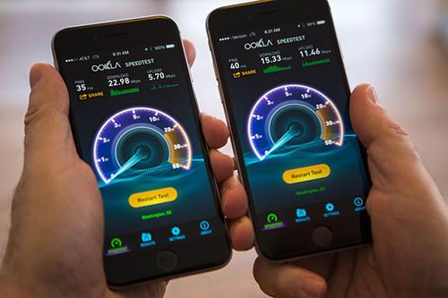 iPhone 5G có thể được ra mắt vào 2020.