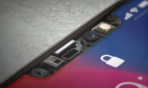 iPhone 2019 có thể nâng cấp Face ID