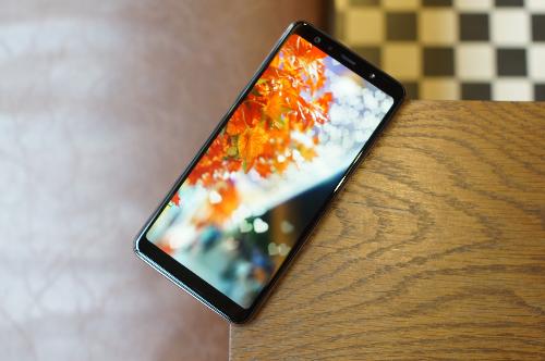 Galaxy A7 còn góp phần rút ngắn khoảng cách giữa smartphone và máy ảnh chuyên nghiệp nhờ những tính năng cao cấp.