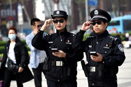 Công nghệ phía sau giấc mơ địa đàng của Trung Quốc - 2