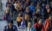 Công nghệ siêu giám sát ở Trung Quốc