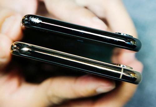 iPhone 2019 có thể sử dụng kết hợp hai công nghệ anten MPI và LCP.
