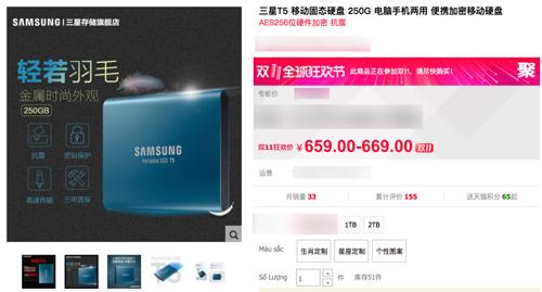 Hàng công nghệ được giảm giá nhiều trên Taobao, Tmall.