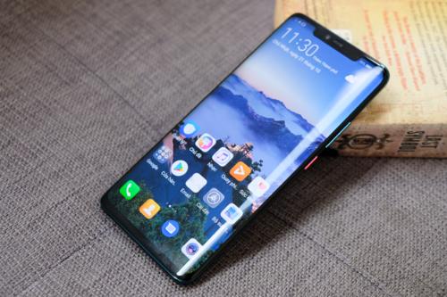 Huawei Mate 20 Pro được đánh giá hội tụ các công nghệ hàng đầu trong ngành smartphone hiện nay.