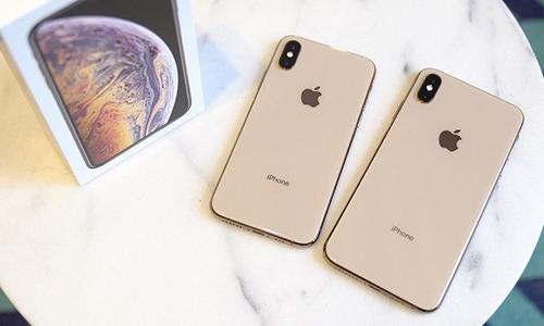 Các phân tích và báo cáo gần đây đưa ra thông tin không khả quan về doanh số iPhone.
