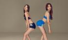 Thử tài tìm lỗi Photoshop trong ảnh của sao Hàn Quốc
