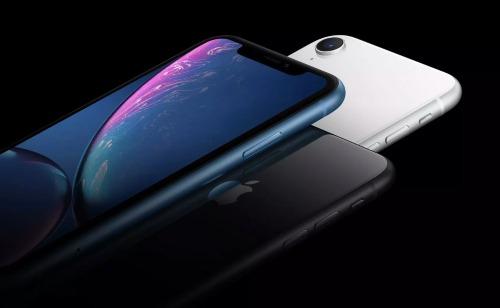 Apple yêu cầu đối tác không mở rộng sản xuất iPhone XR