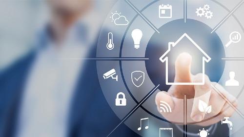 Các ứng dụng và thiết bị gia dụng thông minh đang thay đổi cuộc sống và thói quen của con người.
