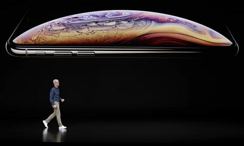 Apple đang tăng giá iPhone cao nhất từ trước đến nay.
