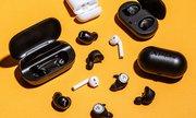 5 tai nghe không dây nhỏ gọn thay thế Apple AirPods