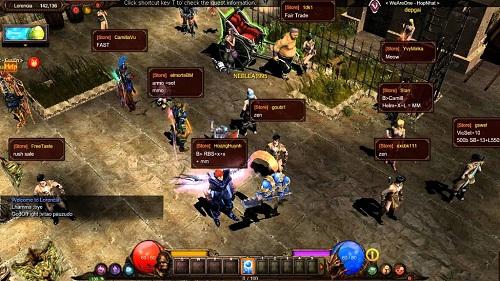 Hồi sinh tựa game online đầu tiên tại Việt Nam - MU Awaken - VNG - 2