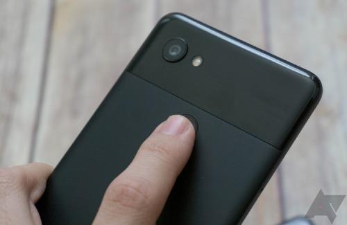 Dấu vân tay cũng có thể làm giả để đánh lừa cảm biến trên smartphone.