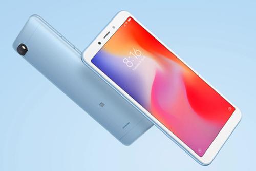 Smartphone giá rẻ thường dùng chip bốn nhân, RAM 1-2 GB.