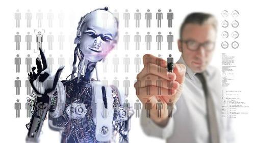 Nhân sự về AI được săn đón nhiệt tình từ sinh viên mới ra trường cho tới nhân sự nhiều năm kinh nghiệm.