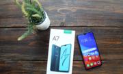 Người dùng trải nghiệm Oppo A7 trước ngày mở bán