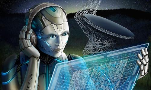 Các công ty Trung Quốc tranh nhau nhân sự về AI