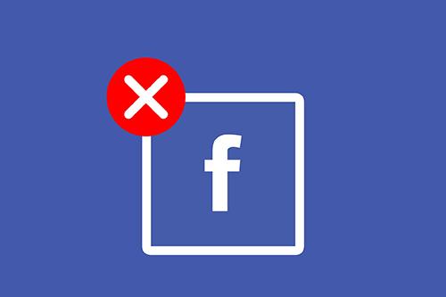FAN cho rằng tài khoản của mình và 270 trang tiếng Nga khác đã bị Facebook xóa không đúng.