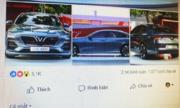Chiêu 'tặng xe VinFast' vẫn lừa được hàng nghìn người