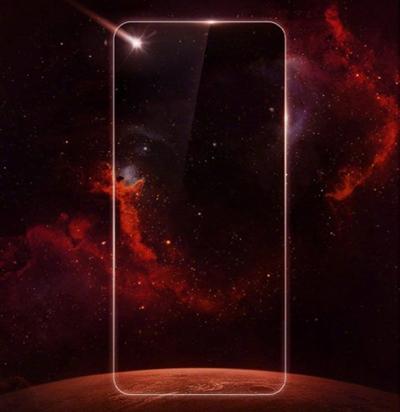 Ảnh hé lộ về smartphone mới của Huawei. Ảnh: PhoneArena.