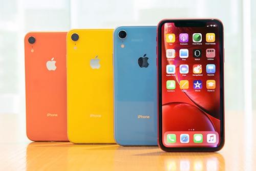 Mức giảm 12.000 yen (khoảng 2,4 triệu đồng) cho iPhone XR bản 64 GB tại Nhật Bản đi kèm hợp đồng nhà mạng hai năm. Ảnh: Geeky-Gadgets.