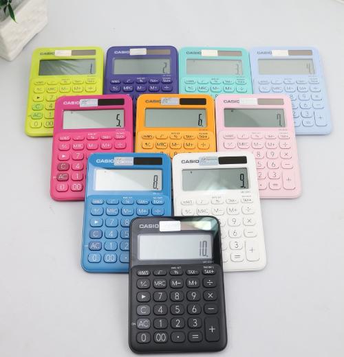 Trong thời gian 1/11 - 31/12, khách hàng sẽ được tặng gậy tự sướng khi mua Casio sắc màu tại website hoặc showroom Bitex
