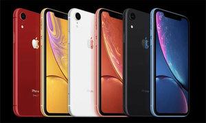 iPhone XR giảm giá tại Nhật