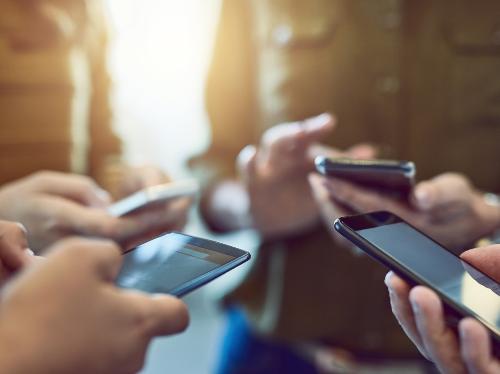 Siêu thánh SIM đáp ứng nhu cầu kết nối của người dùng mọi lúc mọi nơi với dữ liệu hoàn toàn miễn phí