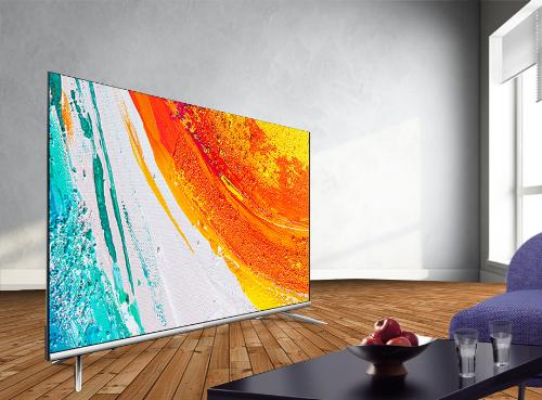 Android TV Full HD Coocaa 40 inch - Tràn viền - Model 40S5G