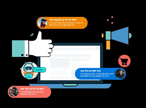 FFF giới thiệu năm mẹo tăng tương tác cho website kinh doanh - 2