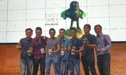 Loạt game di động Việt được Google để mắt