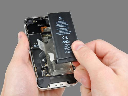 Người dùng iPhone chỉ còn một tháng để thay pin giá 29 USD