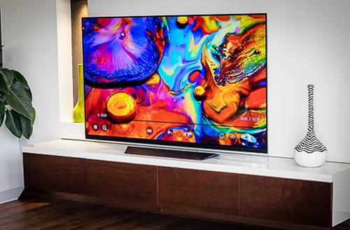 Các chuyên gia cho rằng, TV LG OLED E8 không nhiều mẫu TV có khả năng hiển thị hình ảnh tốt, nhờ chip xử lý hình ảnh Alpha 9 độc quyền của LG