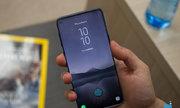 Galaxy S10 sẽ có màn hình 'đục lỗ' dạng thuốc con nhộng