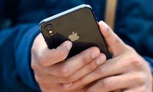 Một người Malaysia vờ mất cắp để 'lên đời' iPhone miễn phí