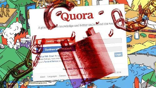 100 triệu dữ liệu người dùng của Quora bị hack